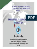 Fuentes de Energia Renovables Situacion Actual y Tendencias 2030 Modelos de Prospectiva de Oiea