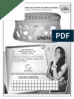 Caderno de Prova CFO 2014
