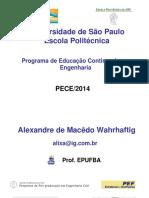 Projeto FAU