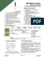 MLX90614-Datasheet-Melexis