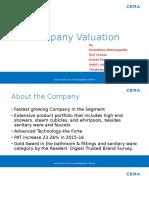 Cera Business analysis