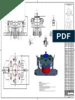 Dispozitiv de găurit-desen de ansamblu-A0.pdf