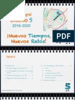 Plan Integral 2016-2020