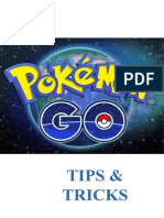 PokemonGO Guide - How to Become the Pokemon Master