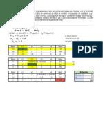 Ejercicios Programacion Lineal
