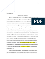 revised progression 2 essay