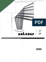 Antenas Vidal