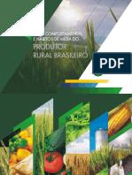 Pesquisa abmra - Associação Brasileira de Marketing Rural  2010
