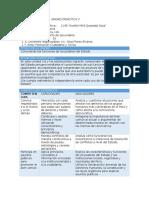 YAFCC - Planificación Unidad 5 - 4to Grado
