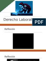 Diapositivas de Legislación Laboral Borrador (1)