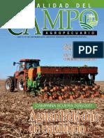 Campo - Año 16 - Numero 183 - Setiembre 2016 - Paraguay - Portalguarani