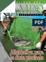 Campo - Año 16 - Numero 184 - Octubre 2016 - Paraguay - Portalguarani