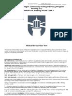 final fall term evaluation tool fall
