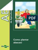 00078750 Plant Arab Aca Xi