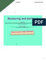 smart notebook math lesson
