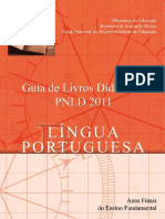 Pnld 2011 Portugues