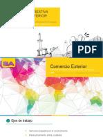 Programas y estrategia de internacionalización en Buenos Aires