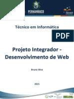 PI INFO(Desenvolvimento de Web)