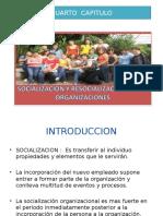 Capitulo 4 Socializacion-resocializacion