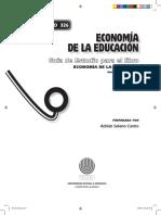 Economía de la educación.pdf