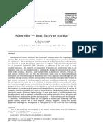 Adsorption Theory to practice_Dabrowski.pdf