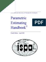 Parametric Estimating Handbook