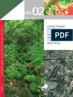 Conectividad Ecologica y Areas Protegidas