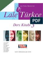 Lale Turkce Ders Kitabi-3