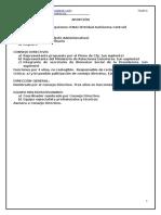 Proceso de Adopción de Guatemala