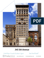 345 Fifth Avenue - Print Versions Flyer and Plans-9-16