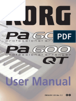 Pa600_UserManual_v1.1_E