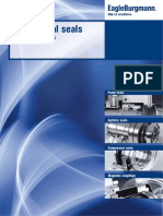 EagleBurgmann DMS MSE E6 Catalog Mechanical Seals- Magnetic Couplings en 08.11.2016