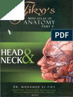 Dr. El Fiky Atlas Head & Neck Anatomy Mahmoud Abd Altawab