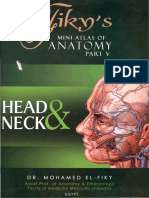 Dr. El Fiky Atlas Head & Neck Anatomy Mahmoud Abd Altawab
