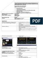 tabla patologia renal hepaticas y porta