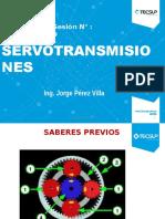 D - 9 - Transmisión Planetaria