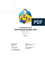 Rd VPN Guide