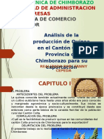 Presentacion Proyecto Quinoa