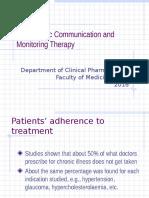GGC 20 Therapeutic Comunication