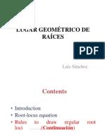 Clase 14 Lugar Geometrico de Las Raices II (1)