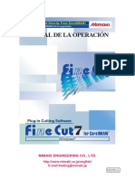 Fc7.Coreldraw Manual(Spanish) d201599 v1.4