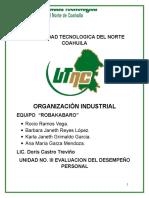 Universidad Tecnologica Del Norte Coahuila