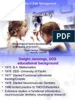 The Trigeminal System081 1
