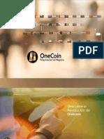 Nueva moneda encriptada onecoin