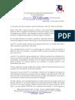 Comunicado Mutual Uruguaya Futbolistas Profesionales