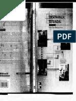 7.- Díaz Barriga Arceo, F. (2006). Enseñanza Situada