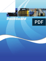 Dock Guard Fenders
