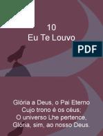 10 - Eu Te Louvo.ppt
