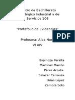 Centro de Bachillerato Tecnológico Industrial y de Servicios 106