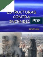 Estructuras Contra Incendios